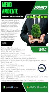 curso de medio ambiente en bolivia