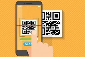 Códigos QR para la gestión de inventario