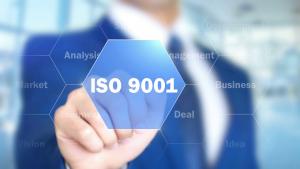 Importancia de la Iso 9001